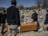 Počet obetí v Španielsku rastie