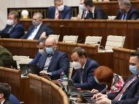 Parlament si schválil ďalšie zákony na prerokovanie v skrátenom legislatívnom konaní.