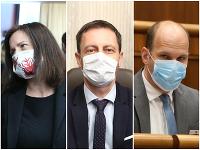Uhádnete, kto sa ukrýva za rúškami?
