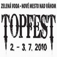 Topfest 2010 prinesie aj také hviezdy ako ATB a Kosheen