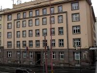 Budova Slovenskej akadémie vied