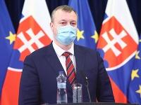 Minister práce, sociálnych vecí a rodiny Milan Krajniak