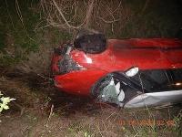 Nehoda Žarnovická Huta