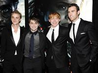 Radostná novina pre fanúšikov Harryho Pottera.