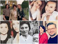 Deň matiek v podaní známych tvárí.
