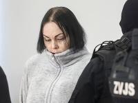Alena Zsuzsová