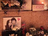 Jána Kuciaka a Martinu Kušnírovú zavraždili pred vyše dvoma rokmi v ich dome.