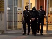 Policajti zadržali svojho kolegu