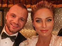 Z Ivany Surovcovej a Mariána Gáboríka sa stali rodičia.