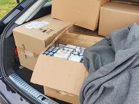 Vodič tvrdil, že preváža prípravky proti vlhkosti