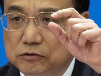 Li Kche-čchiang