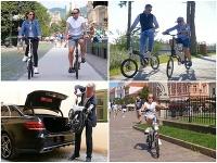 Bicykel Sharvan