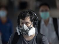 Koronavírus v Thajsku