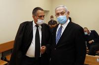 Začal sa proces s premiérom Netanjahuom