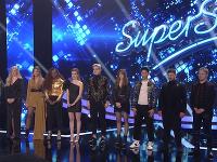 Takéto finále Superstar tu ešte nebolo!