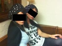 Sestry Svea a Dinora