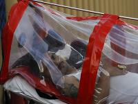 Koronavírus sa v Mexiku stále šíri
