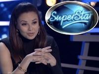 Monika Bagárová len 4 dni pred SuperFinále speváckej šou SuperStar porodila.