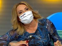 Zdena Studenková priznala vážne zdravotné problémy.