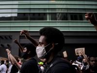 Protesty v Spojených štátoch