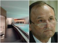 Ľuboš Lopatka predáva luxusný byt v bratislavskom Ružinove