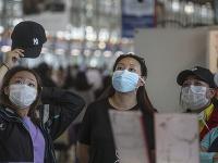 Koronavírus sa dostal už aj do Argentíny a Čile.