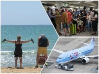 Malorka víta prvých turistov po troch mesiacoch ako celebrity