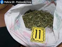 Prešovčanovi hrozí trest odňatia slobody na tri až desať rokov.