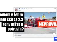 Na slovenskom internete sa objavil ďalší hoax