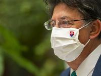 Minister životného prostredia Ján Budaj