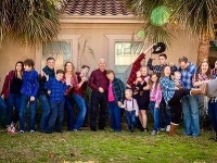 Rodina Barbosovcov