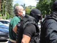 Kajetán Kičura prichádza na ŠTS v Banskej Bystrici