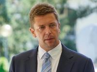 Andrej Doležal, minister dopravy a výstavby SR