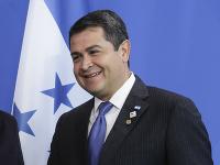 KORONAVÍRUS Honduraského prezidenta prepustili z nemocnice do domácej karantény