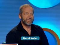 David Koller sa oženil.