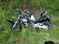Tragická nehoda v okrese Púchov
