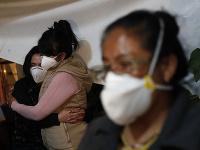 Koronavírus sa naďalej šíri svetom
