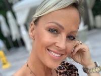 Zuzana Belohorcová podľahla čaru tetovania.