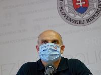 Odchádzajúci policajný prezident Milan Lučanský