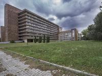 Nemocnica sv. Cyrila a Metoda na Antolskej ulici v Bratislave