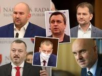 Politici svoje vyhlásenia smerom k plagiátom záverečných prác v politike časom upravovali aj podľa volebného výsledku.