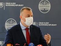 Minister práce Milan Krajniak