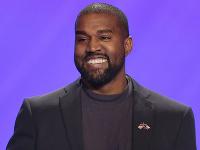 Kanye West chce kandidovať v prezidentských voľbách.
