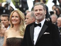 John Travolta prišiel o milovanú manželku.