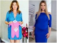 Erika Judínyová sa stala mamou v 49 rokoch. Monika Beňová oznámila tehotenstvo v 51 rokoch.
