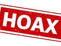 Internetom sa šíri ďalší HOAX.