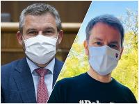 Návrh na odvolanie premiéra Igora Matoviča predložia nezaradení poslanci okolo Petra Pellegriniho spolu so stranou Smer-SD a ďalšími štyrmi nezaradenými poslancami