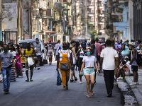 Koronavírus na Kube