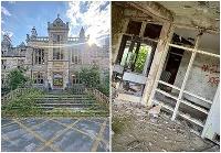 Bývalá nemocnica North Wales Hospital