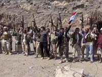 Jemen sužuje vojna